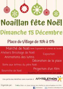 Fête de Noel @ Place du Général Leclerc